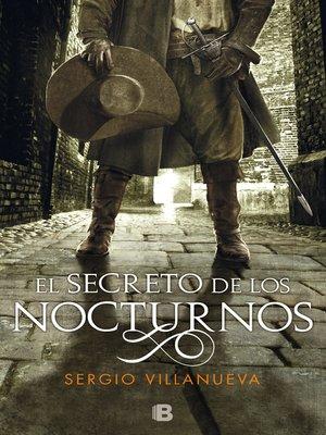 cover image of El secreto de los nocturnos