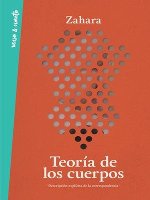 cover image of Teoría de los cuerpos