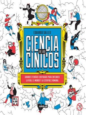 cover image of La ciencia de los cínicos
