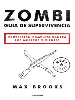 cover image of Zombi