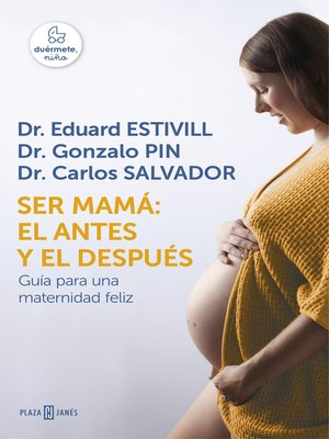 cover image of Ser mamá