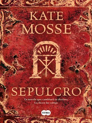 cover image of Sepulcro
