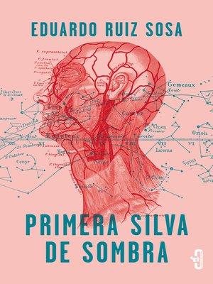 cover image of Primera silva de sombra