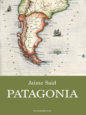 cover image of Patagonia