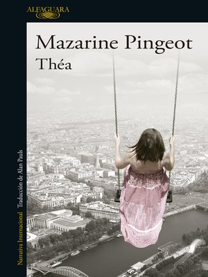 cover image of Théa