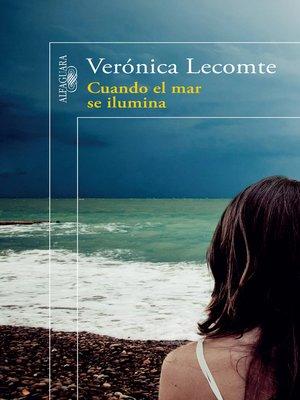 cover image of Cuando el mar se ilumina