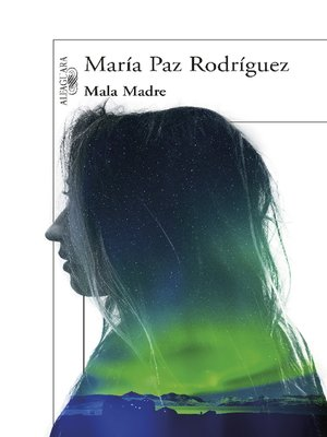 cover image of Mala madre