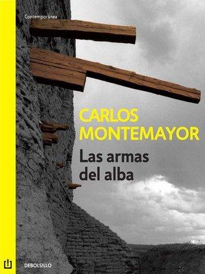 cover image of Las armas del alba