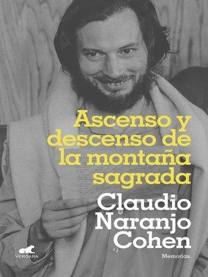 cover image of Ascenso y descenso de la montaña sagrada