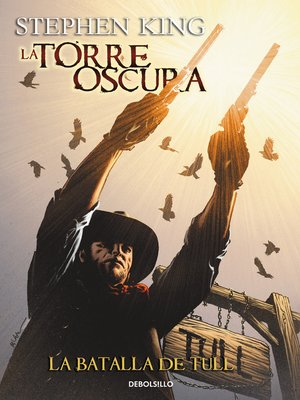 cover image of La batalla de Tull