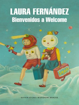 cover image of Bienvenidos a Welcome