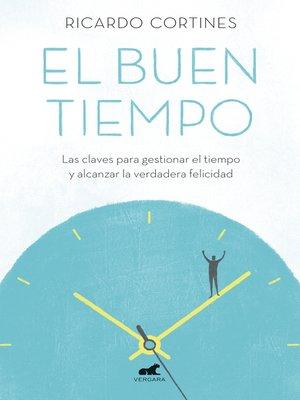 cover image of El buen tiempo