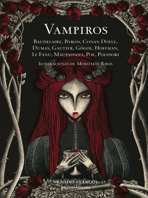 cover image of Vampiros (edición ilustrada)