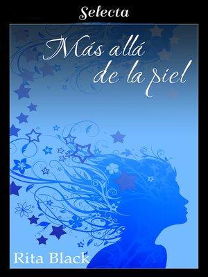 cover image of Más allá de la piel