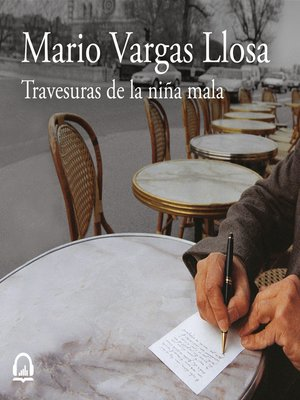 cover image of Travesuras de la niña mala