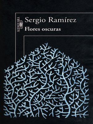 cover image of Flores oscuras