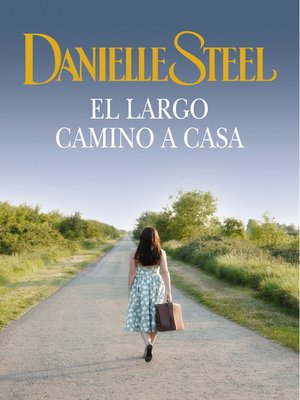 cover image of El largo camino a casa