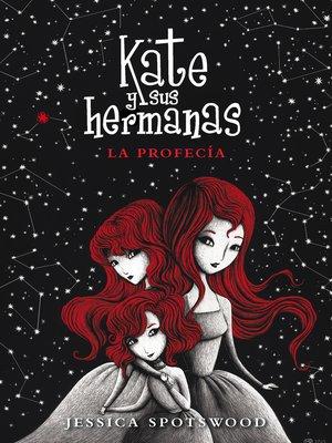 cover image of La profecía