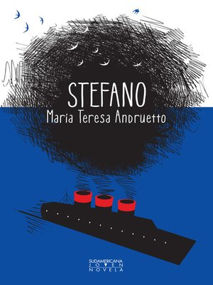 cover image of Stefano