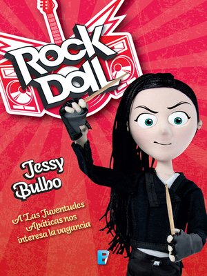 cover image of Rock Doll