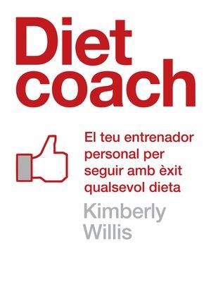 cover image of Diet coach (edició en català)