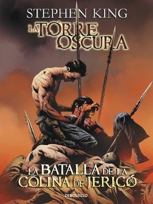 cover image of La batalla de la colina de Jericó