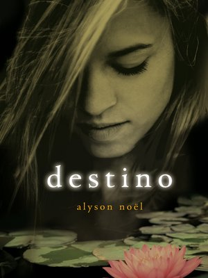 cover image of Destino (Inmortales 6)