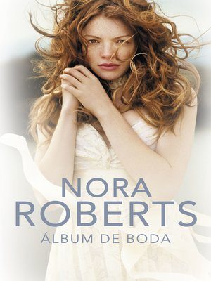 cover image of Álbum de boda