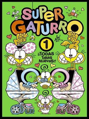 cover image of Super Gaturro