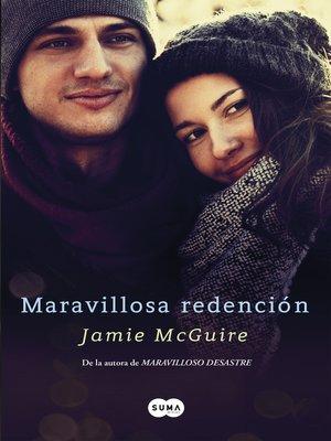 cover image of Maravillosa redención