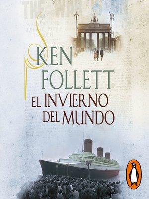 cover image of El invierno del mundo