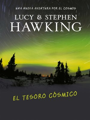 cover image of El tesoro cósmico