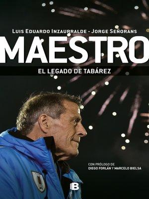 cover image of Maestro