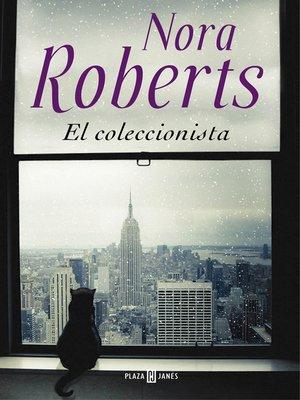 cover image of El coleccionista