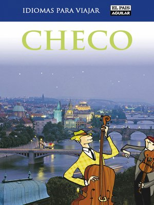 cover image of Checo (Idiomas para viajar)