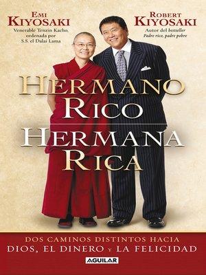 cover image of Hermano Rico, Hermana Rica