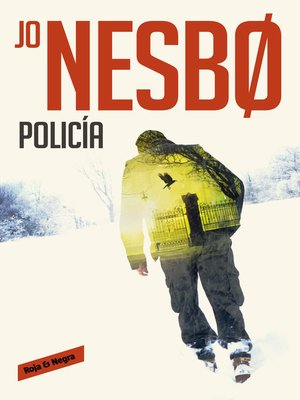 cover image of Policía