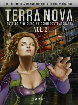 cover image of Terra Nova 2
