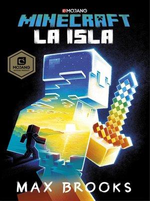 cover image of Minecraft: La isla