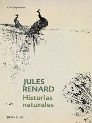 cover image of Historias naturales