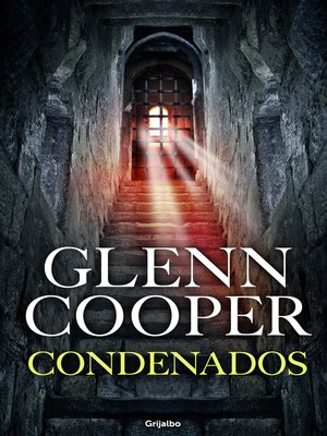 cover image of Condenados
