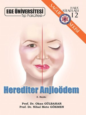 cover image of Herediter Anjioödem