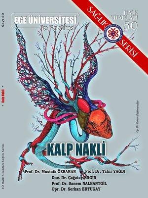 cover image of Kalp Nakli