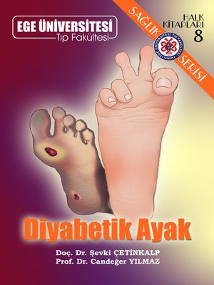 cover image of Diyabetik Ayak