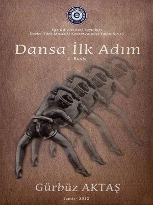cover image of Dans'a İlk Adım