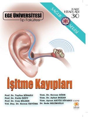 cover image of İşitme Kayıpları