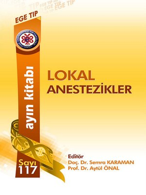 cover image of Lokal Anestezİkler