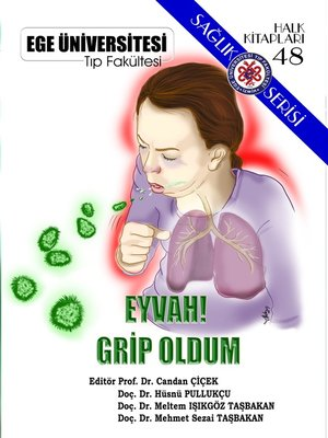 cover image of Eyvah! Grip Oldum