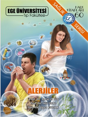 cover image of Alerjiler