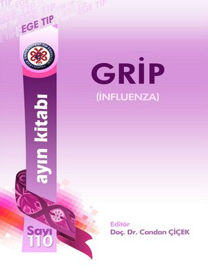 cover image of Grİp (Influenza)